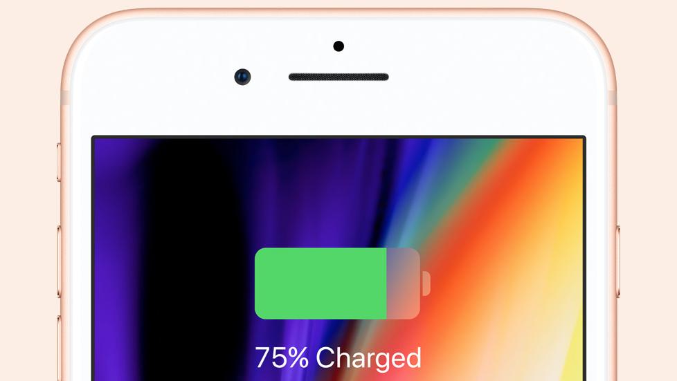 iPhone 8 Omgevingslichtsensor