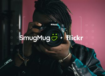 smugmug flickr