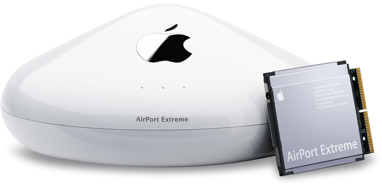 AirPort Extreme 1999