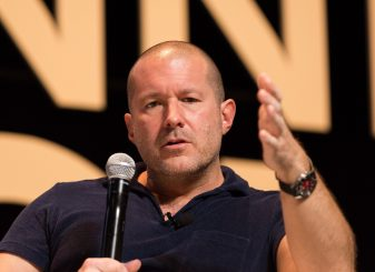 Jony Ive, Tim Cook, Wall Street Journal