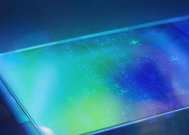 LCD scherm iPhone