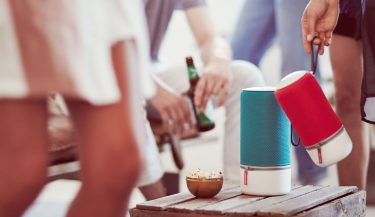 Libratone zipp AirPlay 2
