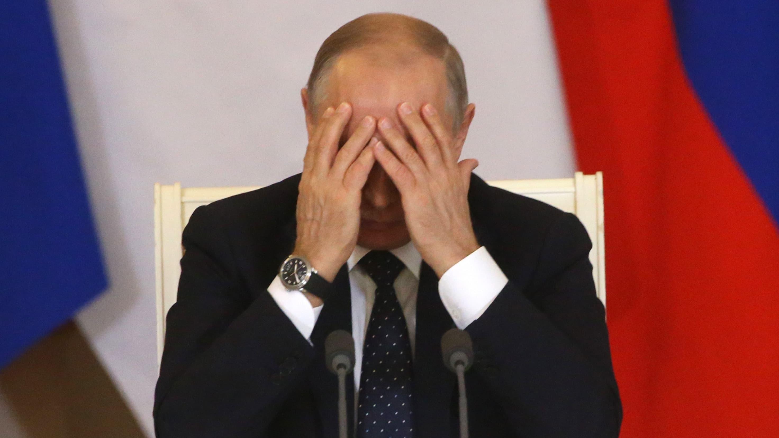 Poetin Telegram
