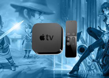 Apple TV games, RPG