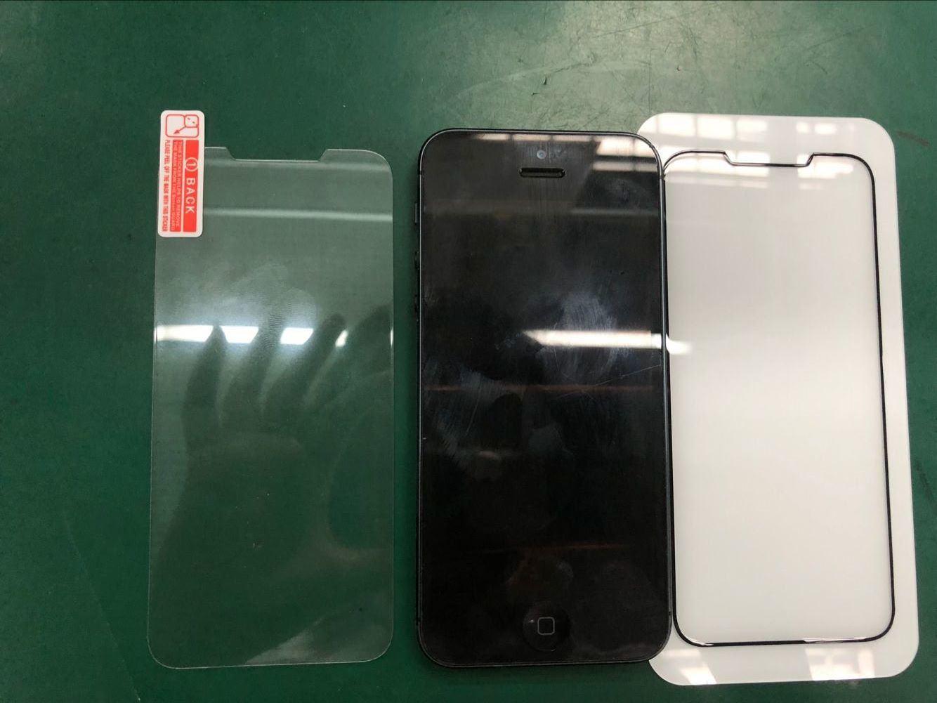 iPhone SE 2 iPhone SE (2018)