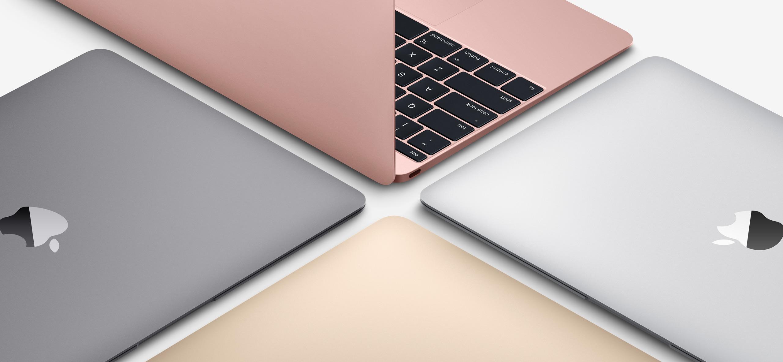 MacBook 2019