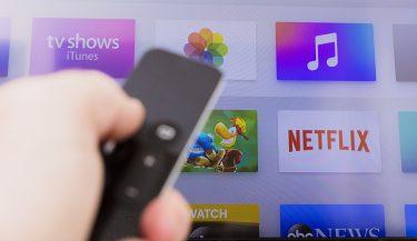 Apple TV Chromecast