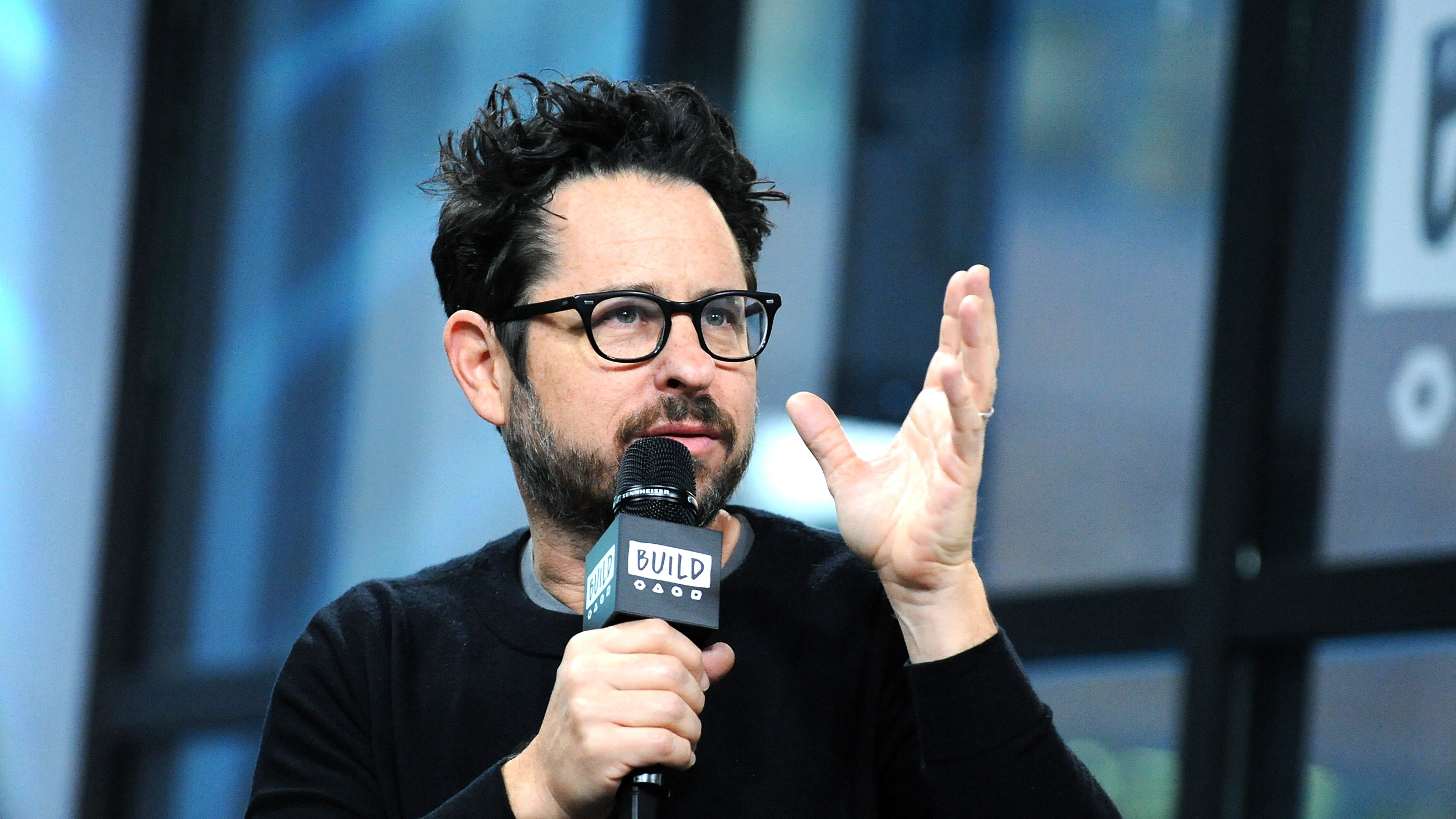 Apple Video J.J. Abrams