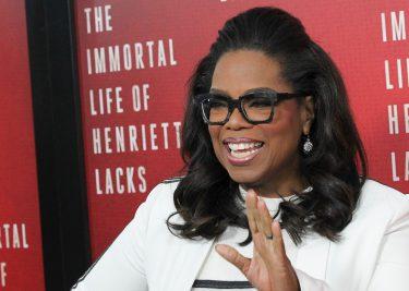 Oprah Winfrey Netflix