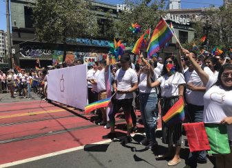 SF Pride 2018