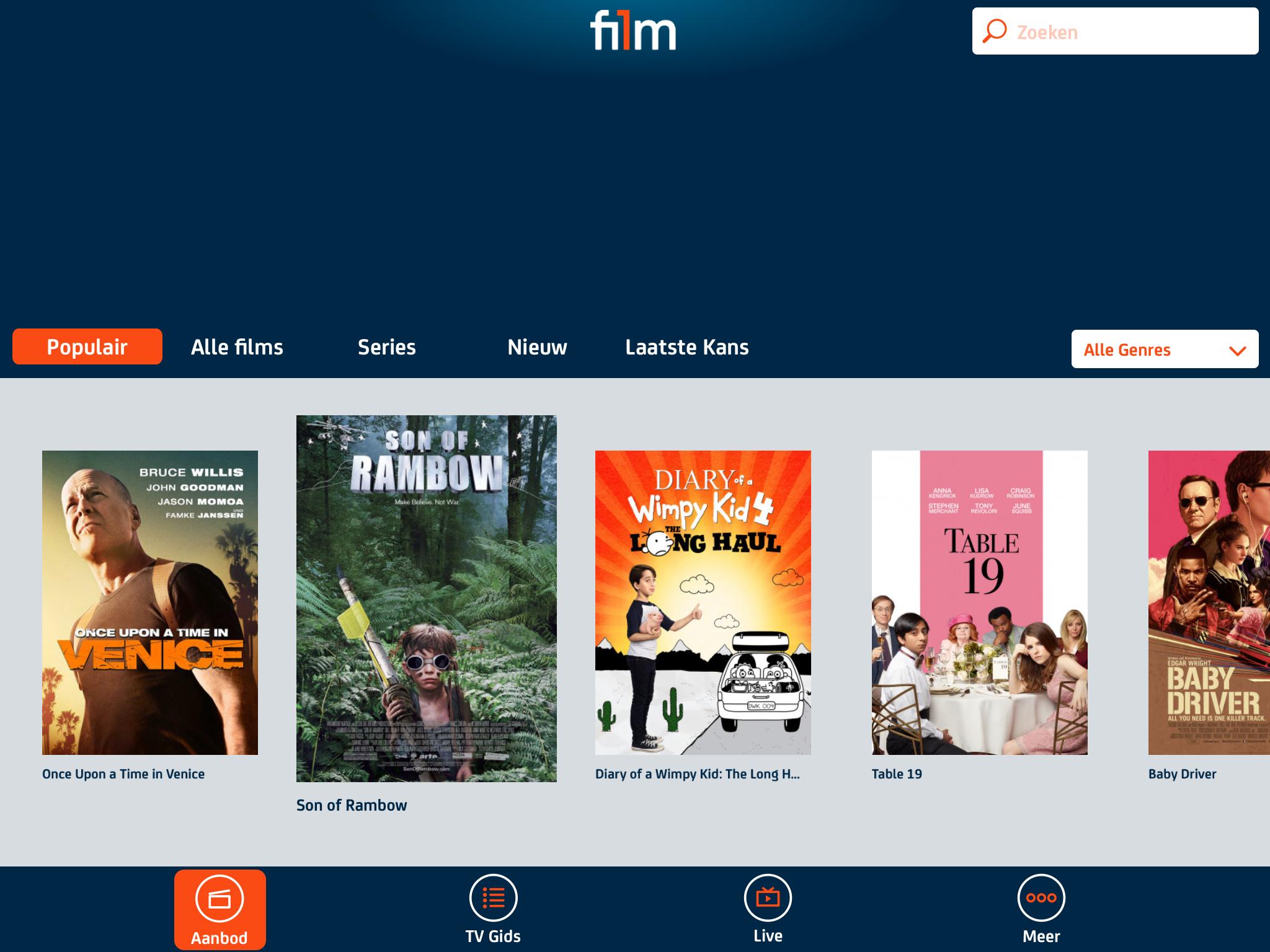 Film1 iPad