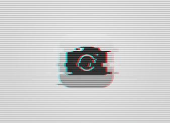 iOS 11.4 camera glitch