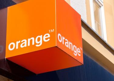 orange belgie