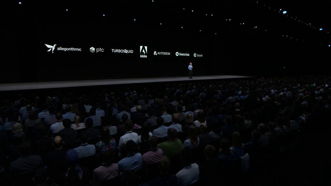iOS 12 Adobe