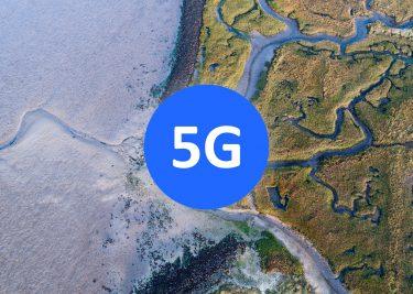 5G in Nederland