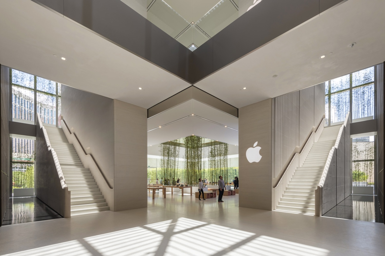 Apple Store Macau 4