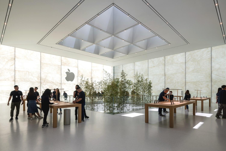 Apple Store Macau 5