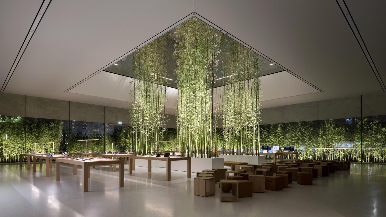 Apple Store Macau 6