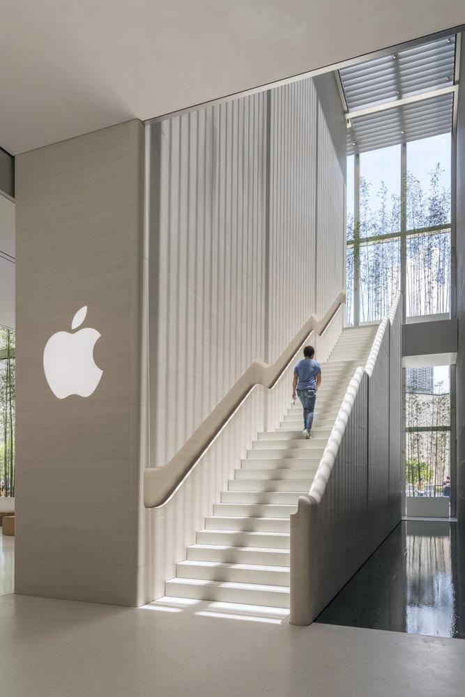 Apple Store Macau 7