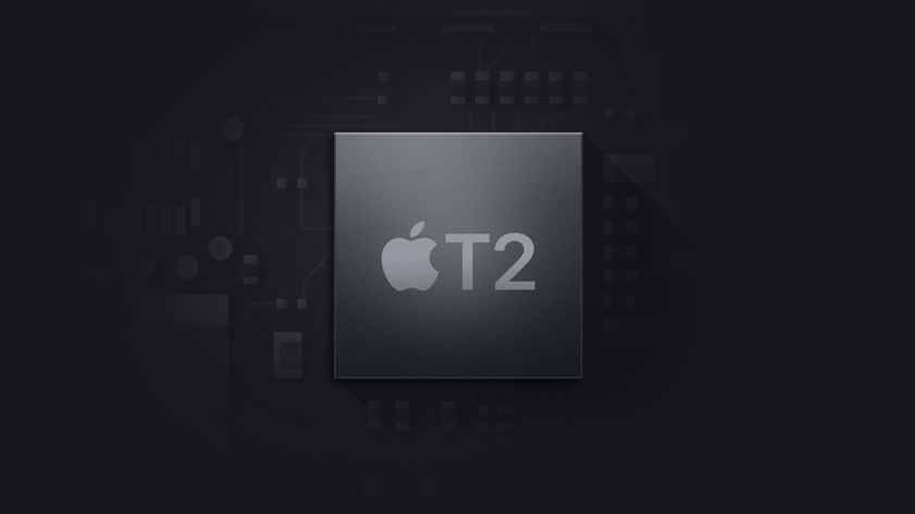 macbook pro 2018 T2-chip