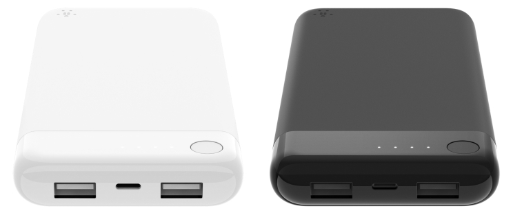 Belkin Lightning powerbank