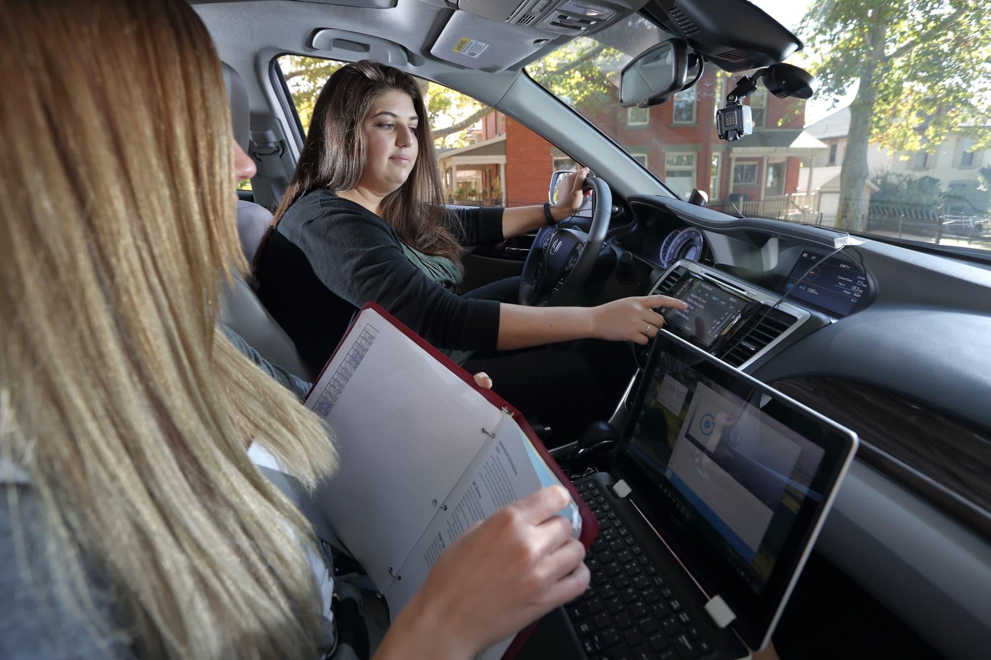 Onderzoek CarPlay Android Auto