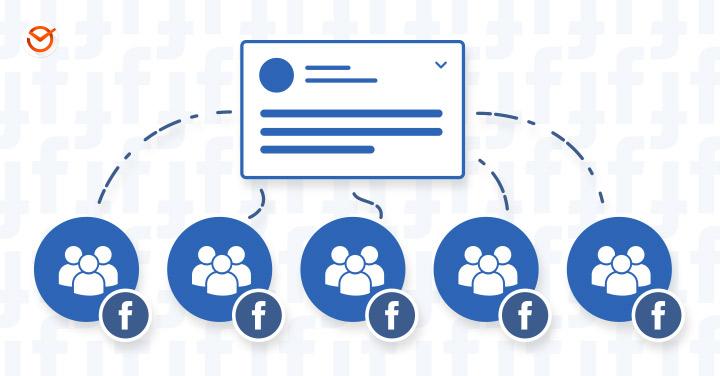 Facebook besloten groepen