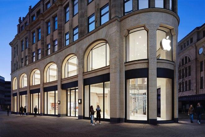 Apple Store Keulen