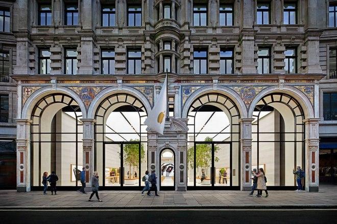 Apple Store Londen