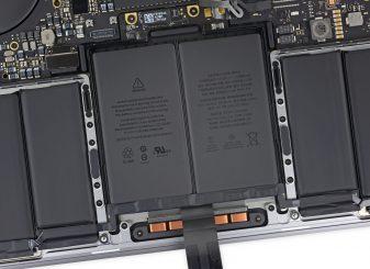 MacBook Pro accu