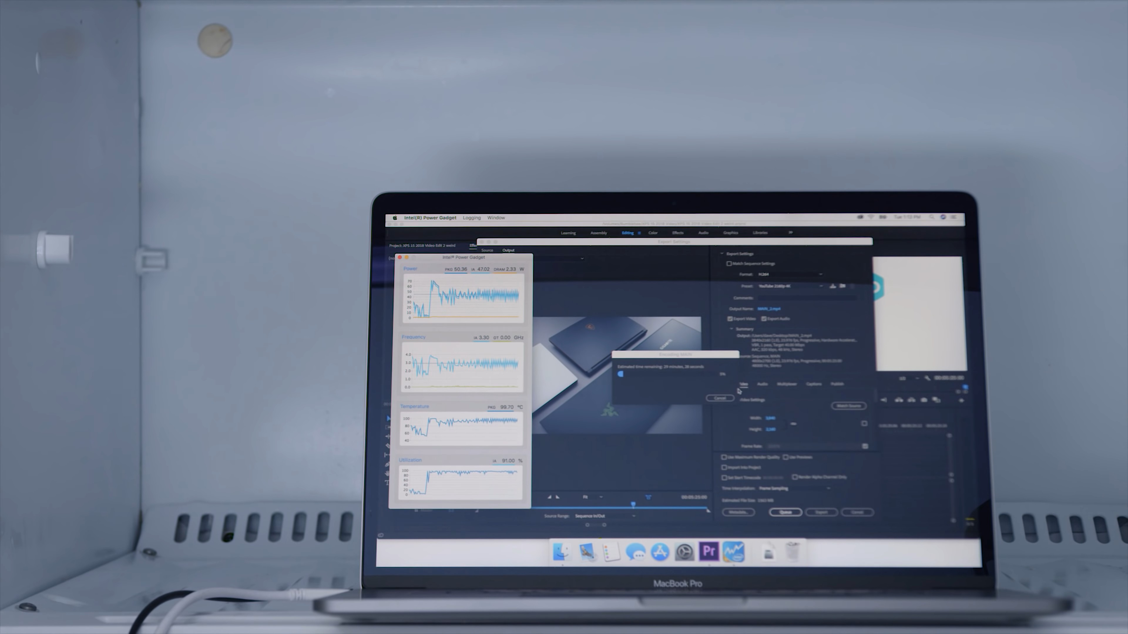 MacBook Pro 2019 i9