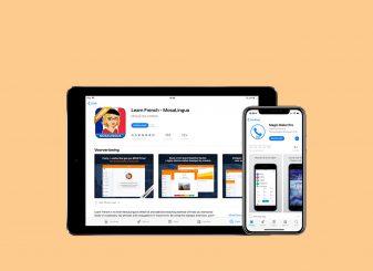 gratis in de App Store