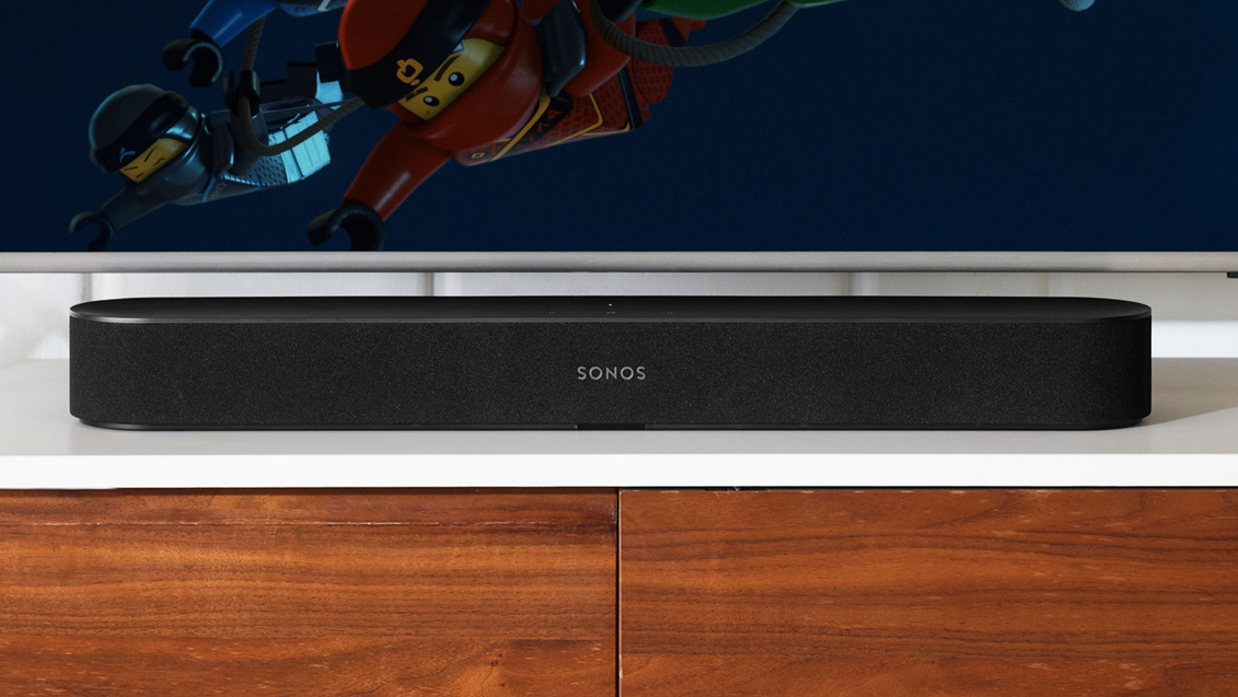 Sonos Beam Black Friday