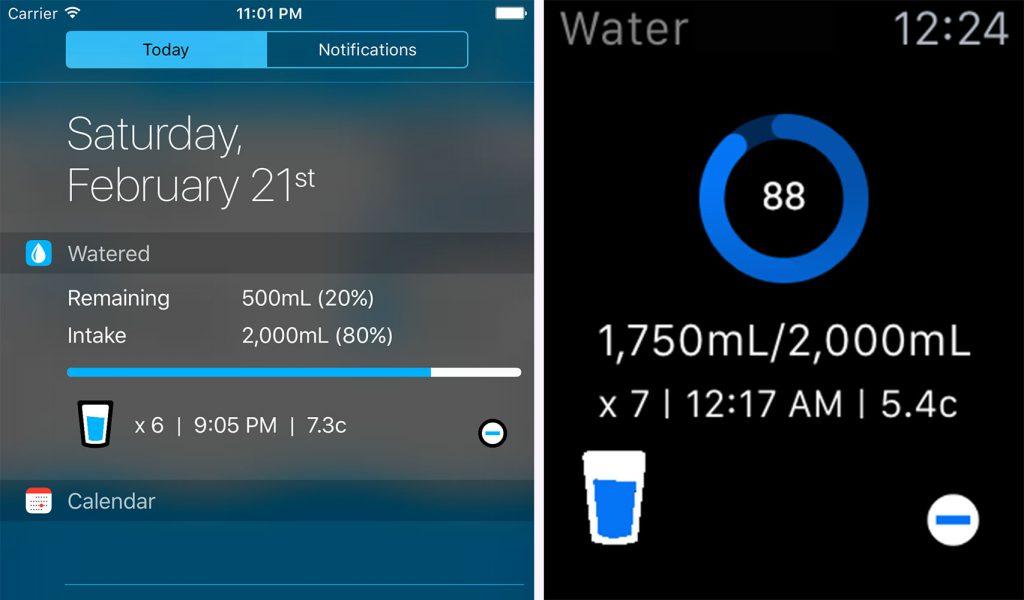 Vandaag gratis in de App Store: Watered, Chroma Keyboard en meer