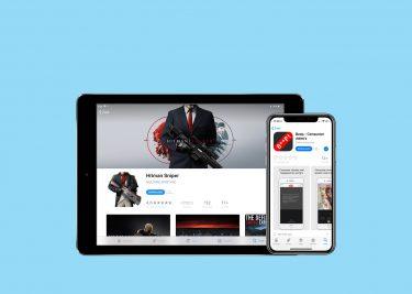 App Store gratis header 3 juli 2018
