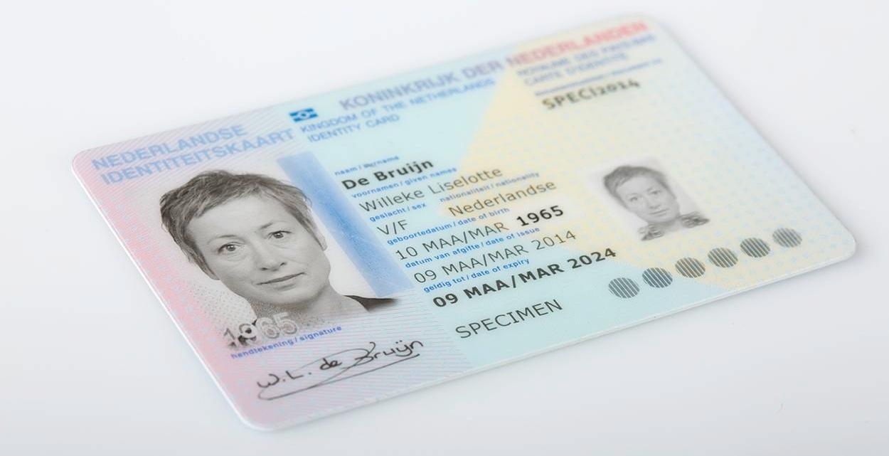 DigiD rijbewijs