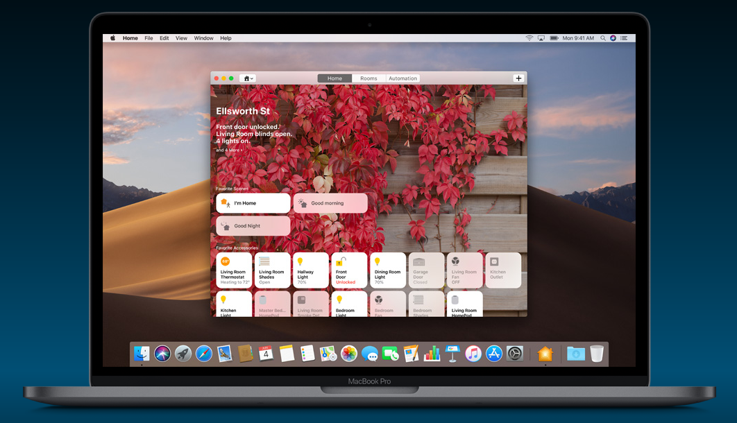 macos 10.14 mojave macbook