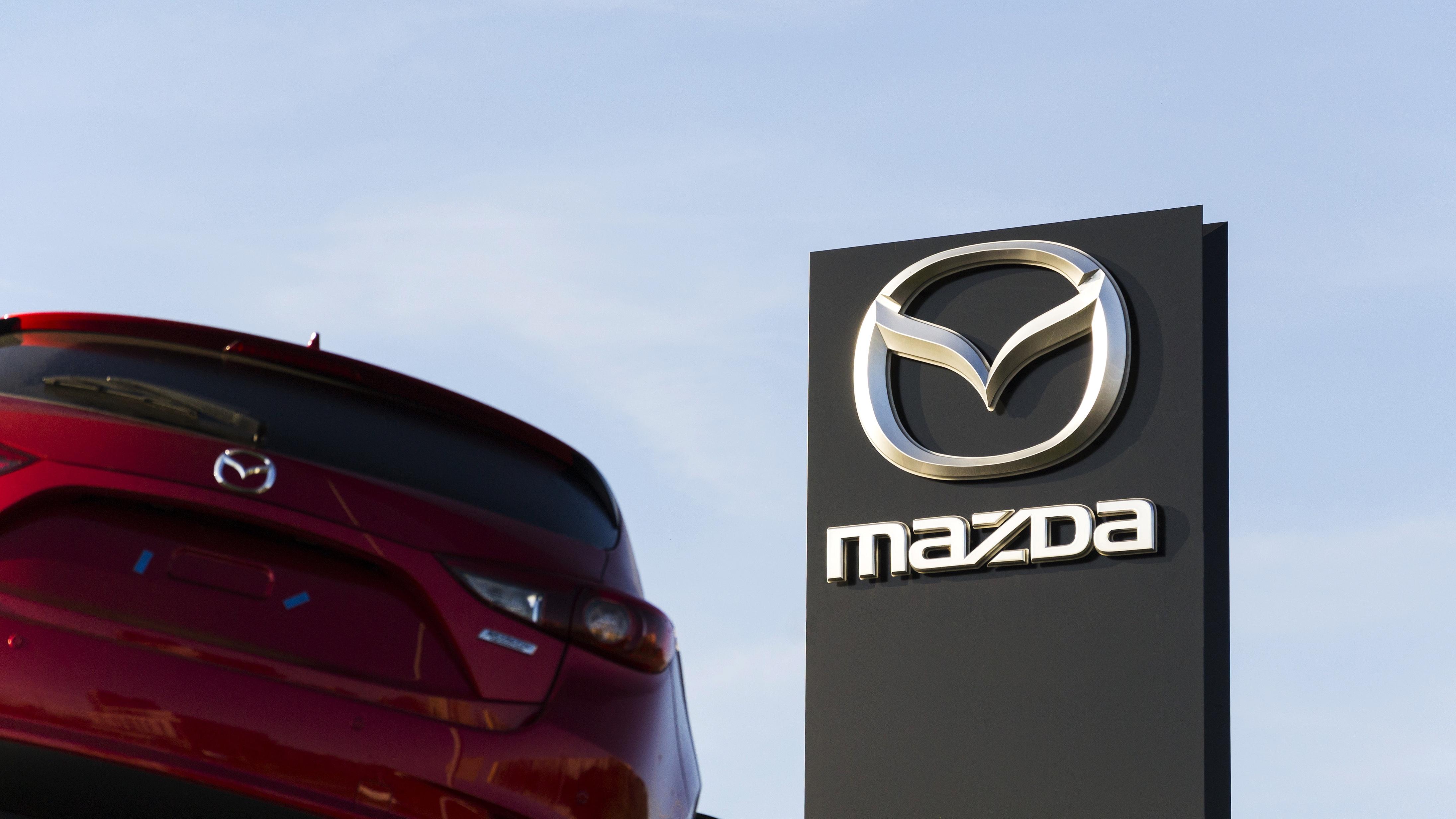 Apple CarPlay vanaf augustus op nieuwe en oude Mazda » One