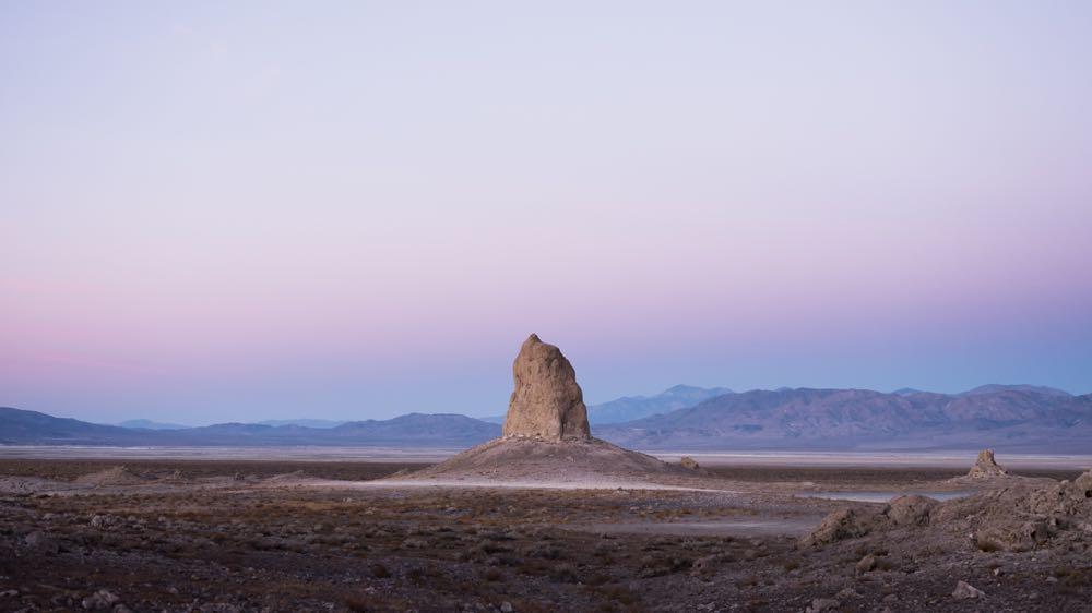 macOS Mojave Desert 1