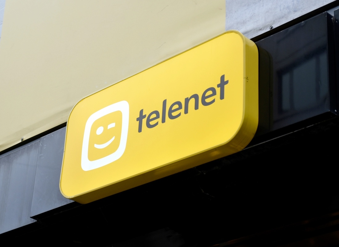Telenet internet België