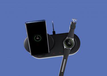 AirPower 'kopie' van Samsung