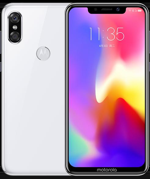 Motorola p30 iphone x kopie