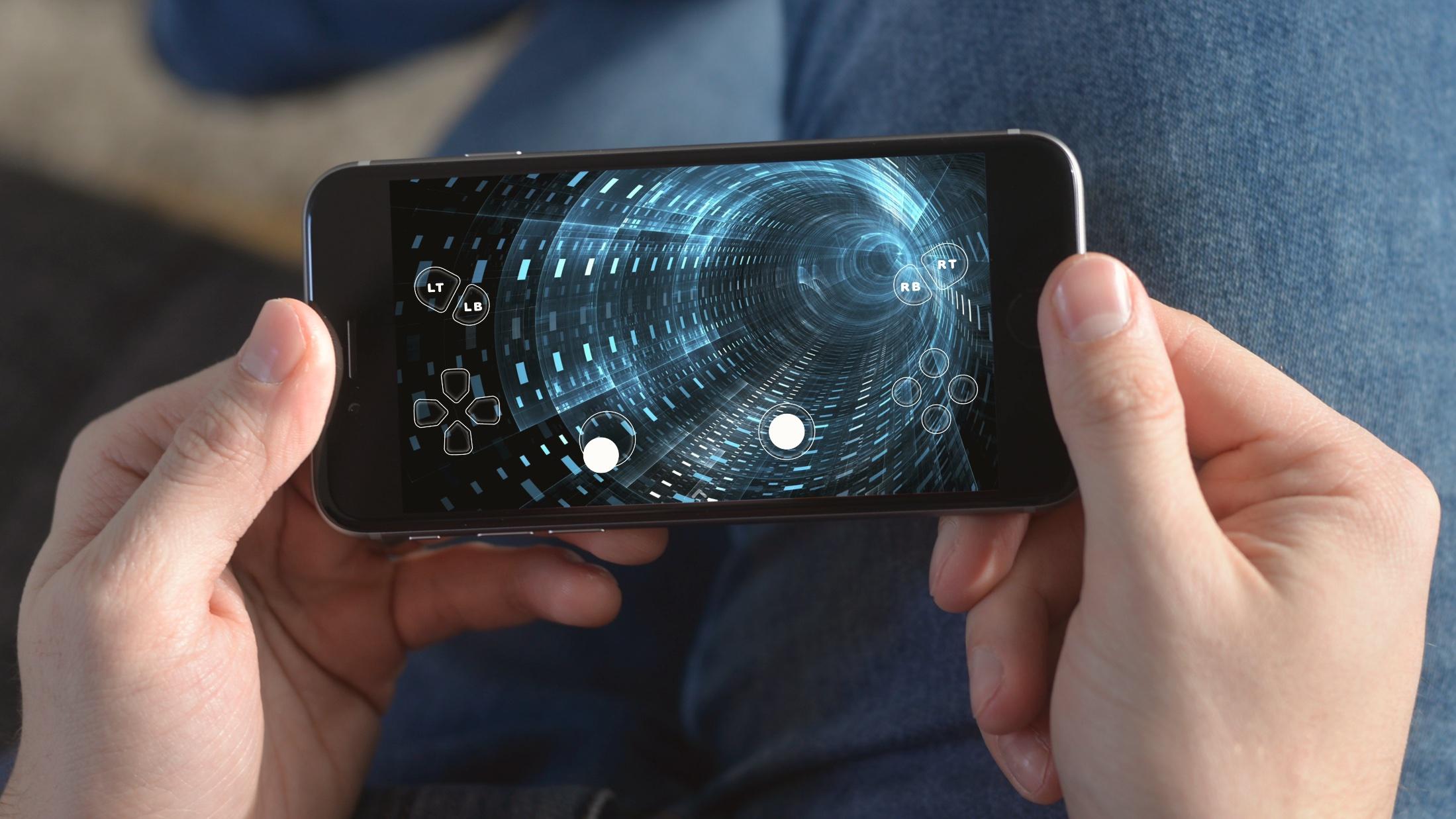 Xbox One OneCast iPhone