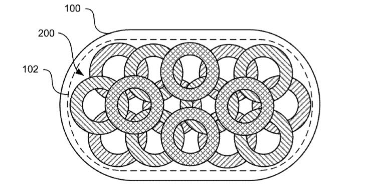 AirPower schema