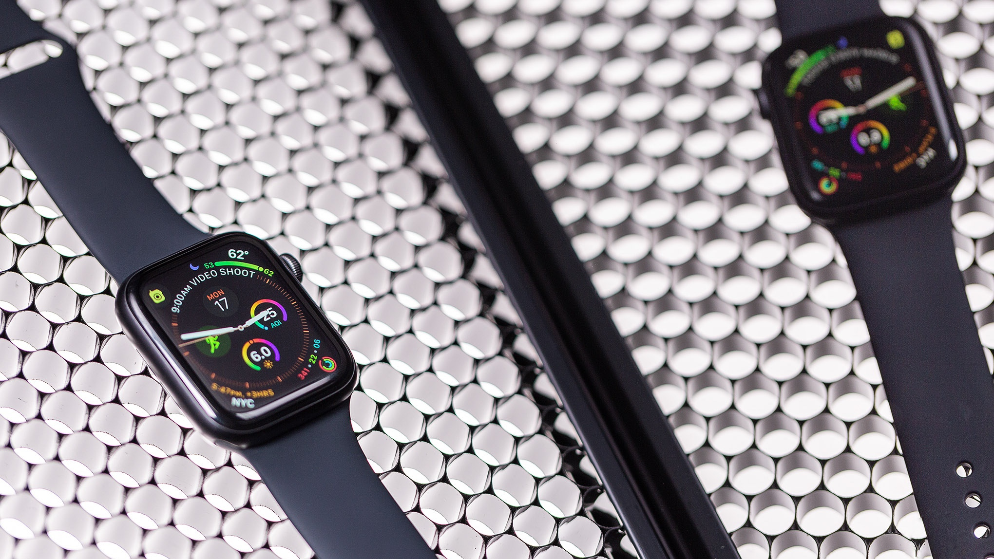 Apple Watch Series 4 ondergrond 16x9