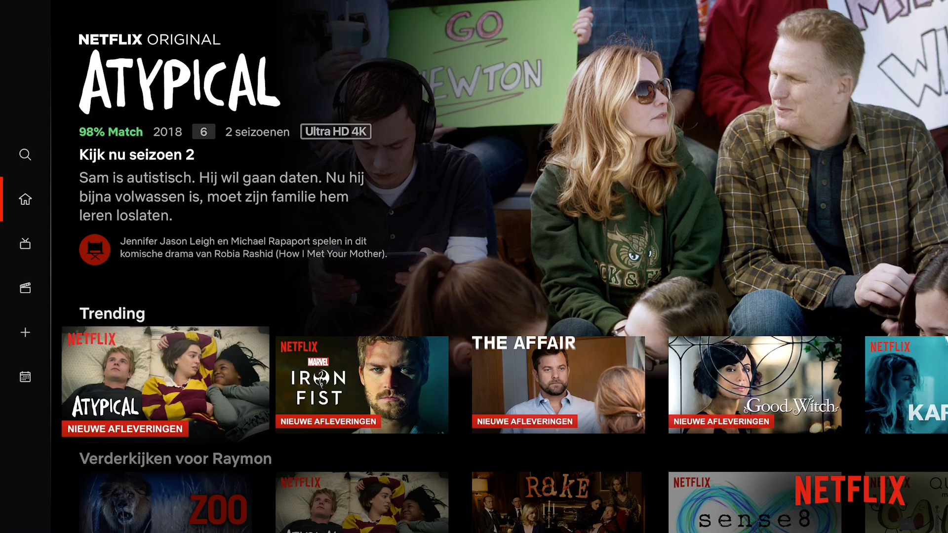 Netflix Apple TV 001