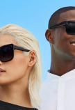 Veronica en Nico: de nieuwe Snapchat Spectacles