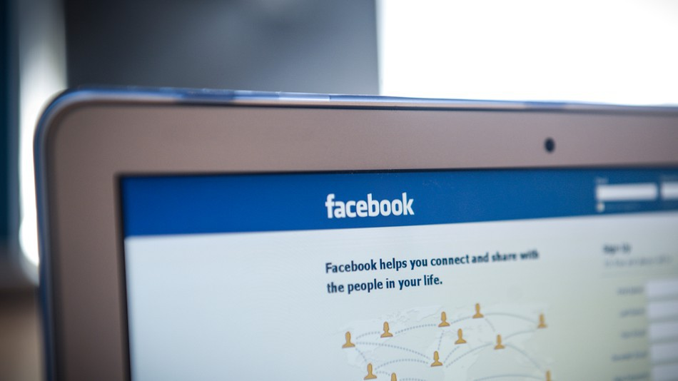 facebook tracking geblokkeerd