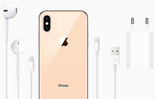 lader iphone xs