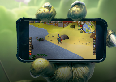 runescape old school mobile ios